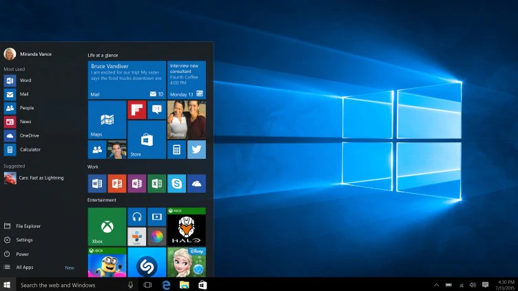 Windows 10 Pro 4