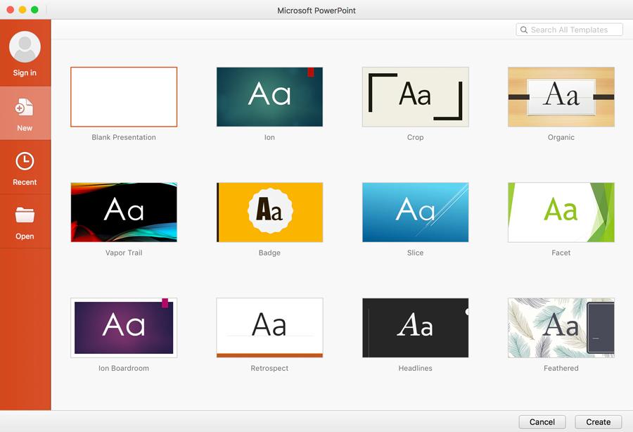 Microsoft Office 365 9