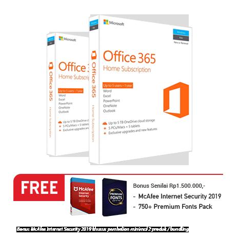 Microsoft Office 365 3
