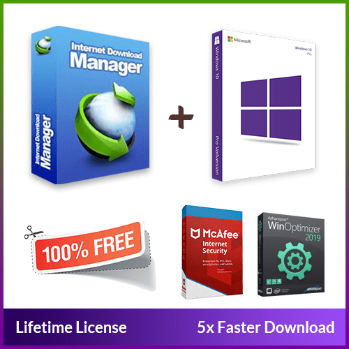 Internet Download Manager 11