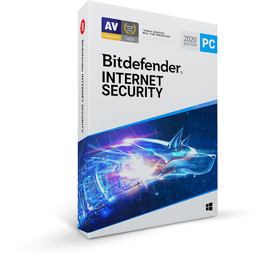 Bitdefender Internet Security 2020 4