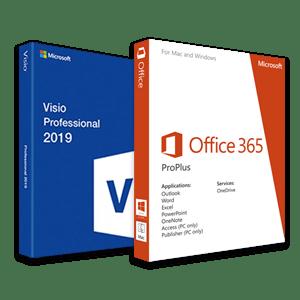 Microsoft Visio Professional 2019 14