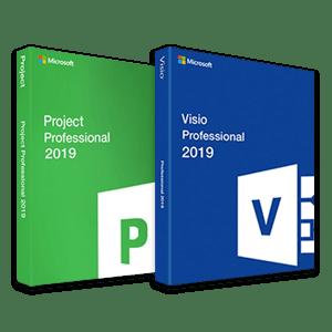 Microsoft Project Professional 2019 9